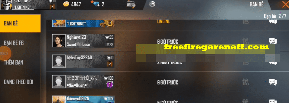 cach huy ket ban trong free fire min